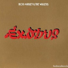 CDs de Música: BOB MARLEY & THE WAILERS - EXODUS. DELUXE EDITION. 2 CD. THE ISLAND DEF JAM MUSIC. Lote 180432960