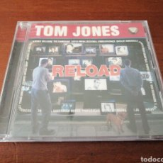CDs de Música: TOM JONES RELOAD 1999. Lote 180450663