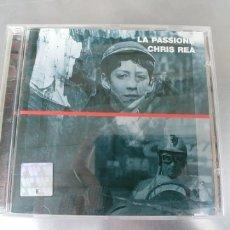 CDs de Música: CHRIS REA-CD LA PASSIONE-BSO DEL FILM. Lote 180457086