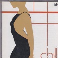 CDs de Música: CHILL - MUSIC HOUSE MHE 87 - BEATS, EFECTOS DE SONIDO, ETC - CD. Lote 180458778