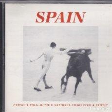 CDs de Música: SPAIN - SELECTED SOUND CD 77084 - BEATS, EFECTOS DE SONIDO, ETC. . Lote 180460592