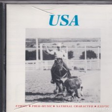CDs de Música: USA - SELECTED SOUND CD 77087 - BEATS, EFECTOS DE SONIDO, ETC. . Lote 180460788