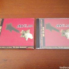 CDs de Música: GRANDES CLÁSICOS DEL POP Y EL ROCK DE AQUÍ 11 M CLAN UN BUEN MOMENTO DRO 2002. Lote 180462855