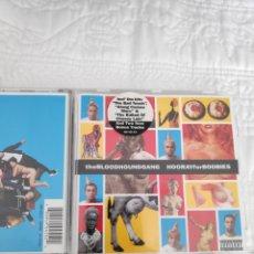 CDs de Música: CD ALBUM - THE BLOOD HOUND GANG - HOORAY FOR BOOBIES - THEBLOODHOUNDGANG. Lote 180462975