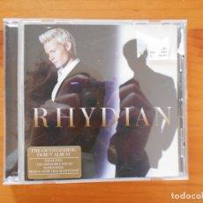 CDs de Música: CD RHYDIAN (9O). Lote 180463673