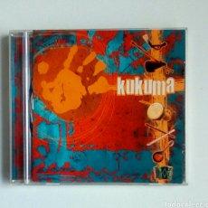 CDs de Música: KUKUMA - ELKAR, 2004. EUSKAL HERRIA.. Lote 180468918