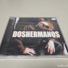 CDs de Música: JJ10- DOSHERMANOS FORMAT C: CD NUEVO PRECINTADO LIQUIDACION!!. Lote 180471582