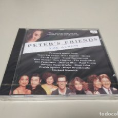 CDs de Música: JJ10- PETER´S FRIENDS THE ALBUM CD NUEVO PRECINTADO LIQUIDACION!!. Lote 180471988