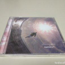 CDs de Música: JJ10- CHASING TIME HARVEST CD NUEVO PRECINTADO LIQUIDACION!!. Lote 180472938