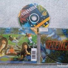 CDs de Música: CD 11 TEMAS VIVANATIVA. Lote 180499800