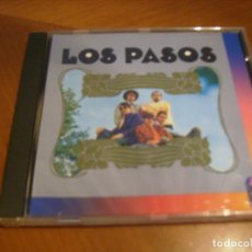 CDs de Música: LOS PASOS / CD. Lote 180504202
