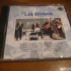 CDs de Música: LOS BRINCOS / CD. Lote 180504287