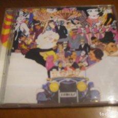 CDs de Música: LOS BRINCOS / CONTRABANDO CD. Lote 180504363