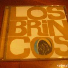 CDs de Música: LOS BRINCOS / IDEN SU SEGUNDO DISCO CD. Lote 180504436
