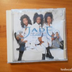 CDs de Música: CD JADE - MIND, BODY & SONG (EL). Lote 180538211