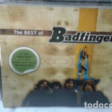 CDs de Música: BADFINGER (CD NUEVO 2013) THE BEST OF. Lote 180541533