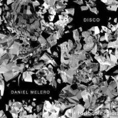 CDs de Música: DANIEL MELERO DISCO CD. Lote 180562853