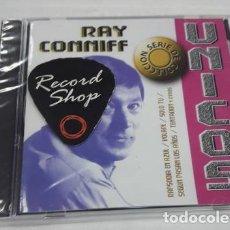 CDs de Música: CD RAY CONNIFF SERIE UNICO. Lote 180563705