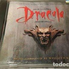 CDs de Música: DRACULA - CD BANDA SONORA IMPORTADO IMPECABLE. Lote 180589600