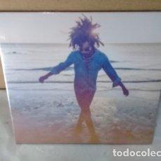 CDs de Música: LENNY KRAVITZ (CD NUEVO 2018) RAISE VIBRATION. Lote 180694678