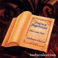 CDs de Música: MERCEDES SOSA MUJERES ARGENTINAS CD. Lote 180731367