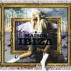 CDs de Música: MAISON IBIZA CHILL OUT CD. Lote 180742526