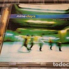 CDs de Música: NINE DAYS - THE MADDING CROWD - CD ORIGINAL IMPORTADO. Lote 180755076