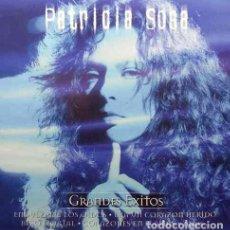 CDs de Música: PATRICIA SOSA GRANDES EXITOS CD. Lote 180758307