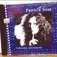 CDs de Música: PATRICIA SOSA COLECCION ANIVERSARIO CD. Lote 180769566