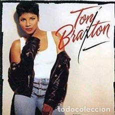 CDs de Música: TONY BRAXTON CD. Lote 180784835