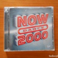 CDs de Música: CD NOW DANCE 2000 (2 CD'S) (P5). Lote 180785113