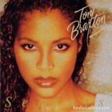 CDs de Música: TONY BRAXTON SECRETS CD. Lote 180788275