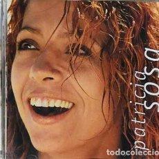 CDs de Música: PATRICIA SOSA LA HISTORIA SIGUE CD. Lote 180788561