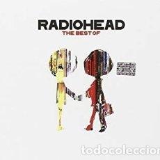 CDs de Música: RADIOHEAD THE BEST OF CD. Lote 180813096