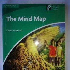 CDs de Música: THE MIND MAP + CD DAVID MORRISON CAMBRIDGE - DAVID MORRISON. Lote 180827661