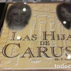 CDs de Música: VALERIA LYNCH - PATRICIA SOSA - LAS HIJAS DE CARUSO - CD PRO. Lote 180831881