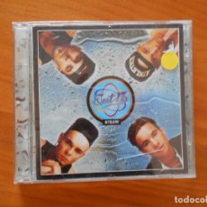 CDs de Música: CD EAST 17 - STEAM (F6). Lote 180842571