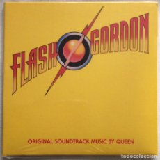 CDs de Música: QUEEN , B.S.O. FLASH GORDON CD (2011) PRECINTADO NUEVO. Lote 180861107