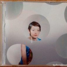 CDs de Música: DIP IN THE POOL : BROWN EYES [JPN 2011] CD. Lote 180960968