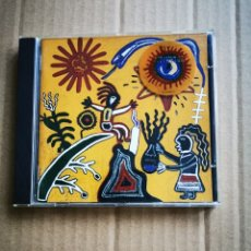 CDs de Música: MIDNIGHT OIL - EARTH AND SUN AND MOON CD 1993. Lote 180965578