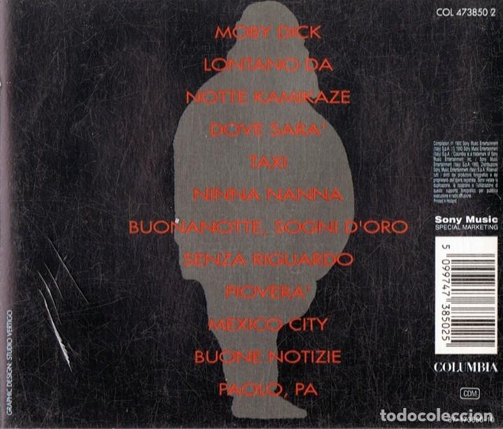 CDs de Música: BANCO I GRANDI SUCCESSI - Foto 2 - 180972112