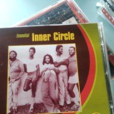 CDs de Música: INNER CIRCLE – ESSENTIAL INNER CIRCLE. Lote 181000786
