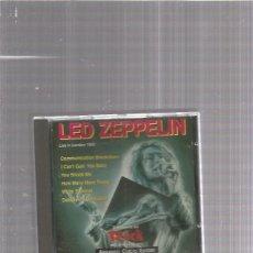CDs de Música: LED ZEPPELIN LIVE LONDON 1969. Lote 181021751