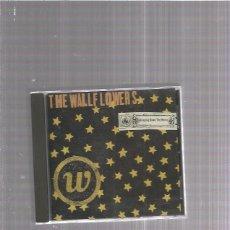 CD de Música: WALLFLOWERS BRINGING. Lote 181022831