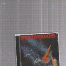 CDs de Música: ENEMIGOS LA VIDA MATA. Lote 181023131