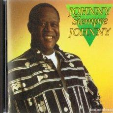 CDs de Música: JOHNNY SIEMPRE JOHNNY (CD). Lote 181031932