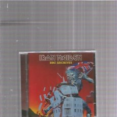 CDs de Música: IRON MAIDEN BBC ARCHIVES. Lote 181039697