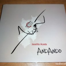 CDs de Música: JOSELITO ACEDO CD 2015 (PREMIO GRAMMY LATINO MEJOR ALBUM MUSICA FLAMENCA) COMPRA MINIMA 15 EUR. Lote 181096727