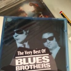 CDs de Música: THE BLUES BROTHERS – THE VERY BEST OF THE BLUES BROTHERS. Lote 181099348