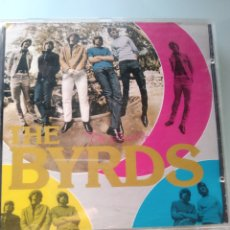 CDs de Música: THE BYRDS – THE BEST OF. Lote 181101133